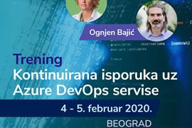 Continuous Delivery Using Azure DevOps Services